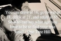 One tree hill :,)