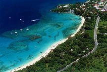 Ciudades / Imágenes de la mas lindas playas y de las ciudades de la Republica Dominicana
