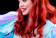 Little Mermaid°○