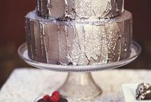 Black and Silver 50th Birthday Party Ideas