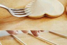 Bakken en koken met kids