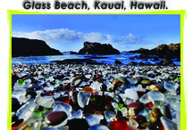 Beach's and ocean's. / Strange places, beaches, interesting facts.  All you need to know and more.