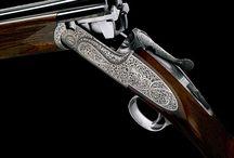 Shotguns - Brokovnice