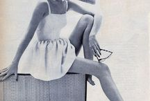 50s Lifestyle, dresses and pinup-girls!