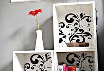 ideas para decorar local