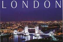 Night at London ☆
