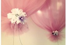Decor Inspo / interesting ways to make places/events look gorge...and a bit of DIY.
