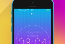 The Early Edition by Capsule.fm / We create an audio narrative from snippets of your online content. It could be top news headlines, social media updates, your latest emails or weather information all in-between your own music. It's an experience tailor made just for you, so that you can consume and interact with the web when you can't look at a tiny mobile device or desktop screen. It's perfect for traveling, commuting or relaxing.