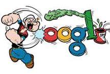 Google Doddle