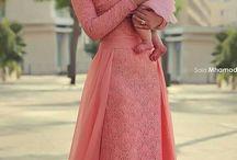 Hijab Fashion & Style / by Hayam Mahmoud