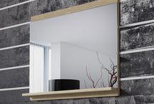 Zrkadlá do kúpeľne