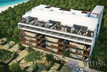 Playa del carmen Mexico Real Estate For Sale / THE #1 DESTINATION IN MEXICO, You're going to love Playa del Carmen. It's a beautiful, quiet vacation paradise 45 minutes up the coast from Cancun Mexico. Playa del Carmen is known mainly for white sand beaches, turquoise waters and a laid back vibe. Not too long ago it was a fishing village, that has become the #1 destination in Mexico. Take a look at our Playa del Carmen real estate listings and let us know if you have any questions.