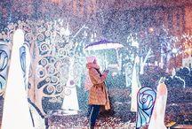 С любовью, твоя Москва / Город Netizen