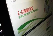 Articoli / In questa sezione troverete utili consigli per il posizionamento di siti internet e la realizzazione e gestione di siti e-commerce. Tutto quello che c'è da sepere per progettare un sito di successo: procurare contatti, convertirli in clienti e sviluppare il business online.