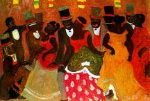 Pintores latinoamericanos