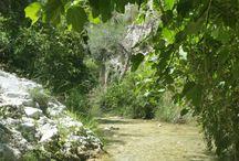 Spain Hiking Andalucia