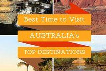 Australia - There's Nothing Like Australia.