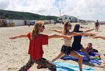 Travel & Yoga