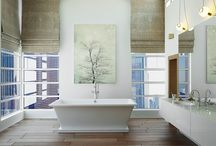 Americh Designs available at Cantu Bathrooms