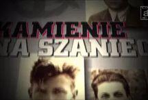 Filmy o Lublinie i regionie / Tablica prezentuje filmy o Lublinie i Lubelszczyźnie.