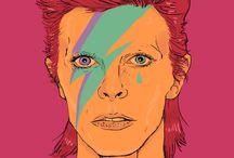 Rock'n'Bowie