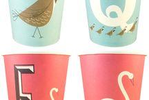 graphic design & typography ♡