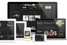 Responsive themes / The responsive themes for PrestaShop