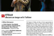 Stagione Crossover/ Teatro del Territorio 2013/2014