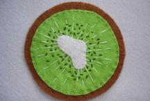 felt foods - kiwi