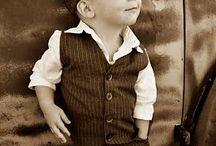 Vintage foto