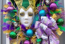 Mardi Gras / by Expressions In Design