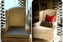 Sewing and Upholstery / DIY sewing and upholstery projects. You can make professional-quality items for a fraction of the cost. / by Janaki Rao (Home From India)