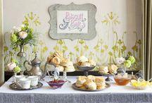 Reception Details / by DC Centre Banquet Facility