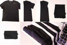 Fashion for men / Smarta tips på klädvård