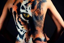 tiger taattoos
