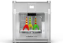 TECNOLOGIA DIDATTICA CON STAMPANTI 3D / Immagini di una tecnologia che si sta diffondendo nei nostri laboratori di meccanica di Padova e di Legnago (Vr)