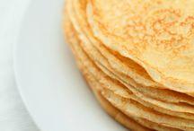 Food / Pancakes
