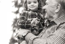grandpa and girlie