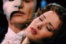 Obsessed with POTO / Phantom of the opera. Please don't let it get far too many notes for my taste