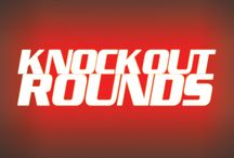 Knockouts: The Matchups! / Two artists from each team pick their own song and perform to stay in the competition! / by The Voice