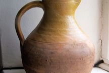 Great ceramic jugs
