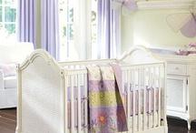 Cute Nursery Ideas / by Beauty Binge