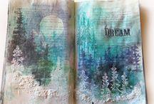 kresleni do knížky