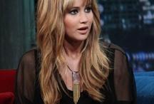 Jennifer Lawrence aka THE BEST movie actress ❤