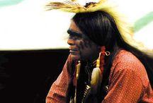 Indian pride  / by Chuck Kobeska