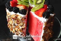 Low Carb Sweets / by Nicole Bullock