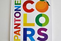Font and Color board / For Smart Creative Style / by Farida Zaman