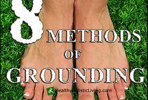 Earthing / Grounding