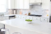kitchen / by Athena Wunderlich