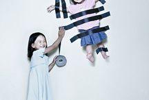 Ideen für Kinderfotos